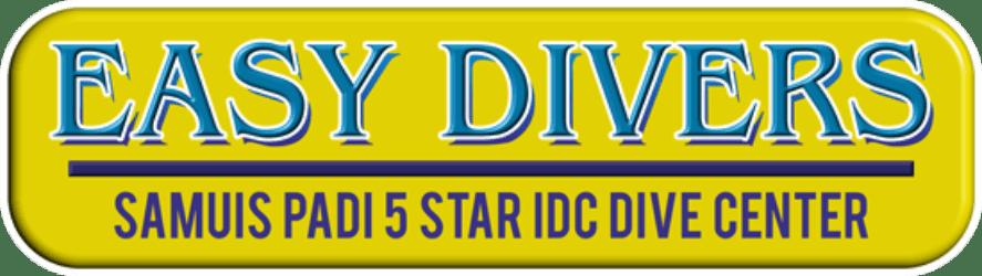 Easy Divers, Koh Samui