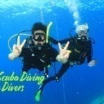 Discover Scuba Diving with Easy Divers