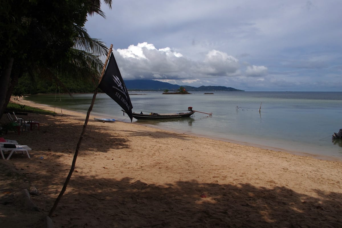 Excursion sur les iles Koh Tan / Koh Madsum